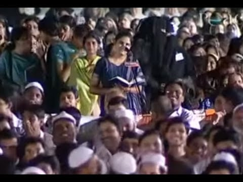 Hindu Sister Made Open  Challenge - Dr. Zakir Naik