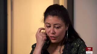 لقاء مع ريم صالح حول فيلمها الجمعية الذي شارك في مهرجان برلين.