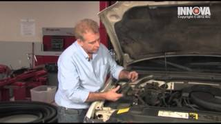 How to change Ignition Coil - 2002 Ford F150
