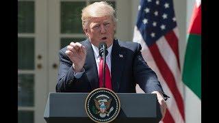Trump Denies Reality As Popularity Plummets