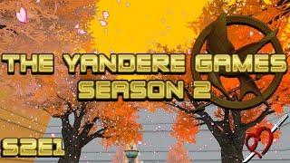THE YANDERE GAMES | S2E1