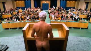 Escena Scary Movie 4 en el congreso / Scary Movie 4 scene in congress