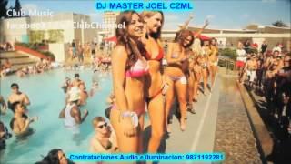 Franco El Gorila Feat O'Neill   Nobody Like You Bross Remix - Producciones. DJ Master Joel Czml