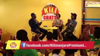 KiliChats Episode 7: Wastara Juma & Barnabas (Promo)