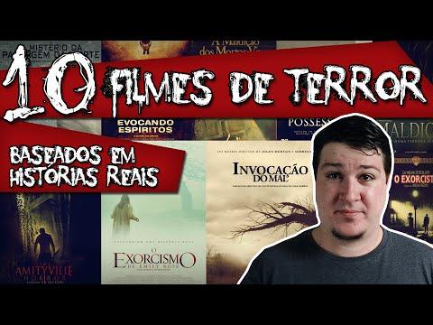 10 Filmes de Terror Baseados em Histórias Reais