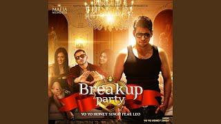 Breakup Party