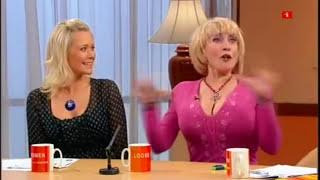 Faith Brown has massive tits