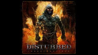 DISTURBED - INDESTRUCTIBLE [2008] - Full Album