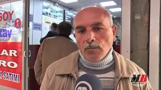 """medya.berlin /Vatandaş """"lirasına"""" sahip çıktı - KAYSERİ"""