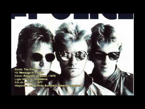 Música de los 80`s video mix 5