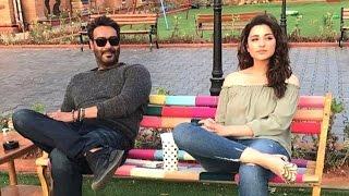 Golmaal Again First Look Leaked ? | Ajay Devgn | Parneeti Chopra |
