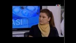 Dr.Əli Quliyev,Dr.Ramil Əfəndiyev-Epilepsiya və febril qıcolmalar,kəskin respirator xəs.-lər