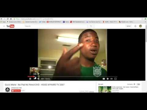 Fake Gucci Mane