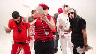 Daddy Yankee Feat Varios - Llegamos A La Disco (Official Video)