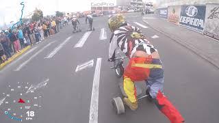 Avalancha FFF 2018 speed trike