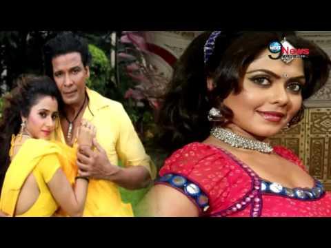 Xxx Mp4 भोजपुरी फिल्म हिटलर के पोस्ट प्रोडक्शन मे आई तेजी Viraj Bhatt And Monalisa In Bhojpuri Film Hitler 3gp Sex