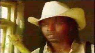 bomani new video pirates of D caribbean set