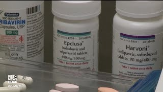 With highest hepatitis C mortality rate in U.S., Oregon expands access to life-saving drugs