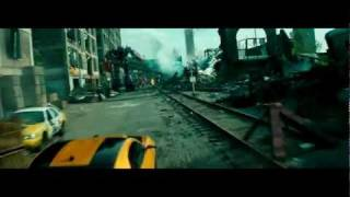 Transformers 3 Montage - Monster [HD]
