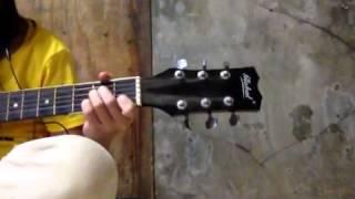 Pangandoy by Daryl Leong Guitar Cover