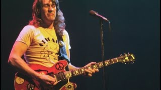 Ten Years After (Alvin Lee) - Love Like A Man (HQ Best Live Ever)
