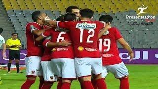 ملخص وأهداف مباراة المصري 0 - 2 الأهلي  | الجولة الـ 11 الدوري المصري