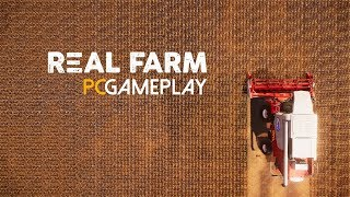 Real Farm Gameplay (PC HD)