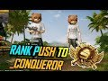Download Video Download PUBG MOBILE GHILLIE GANG RANK PUSH TO CONQUEROR LETS GO 3GP MP4 FLV