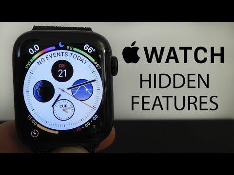 Xxx Mp4 Apple Watch Series 4 Hidden Features — Top 10 List 3gp Sex