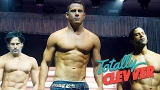 Magic Mike XXL: People Learn Stripper Dance Moves from Official Trailer (Totally Clevver)
