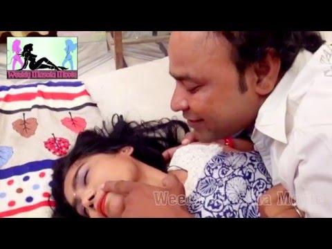 पति के दोस्त ने धोके से ले ली....   Hindi Hot Short Movie   Ashleel MMS   HD