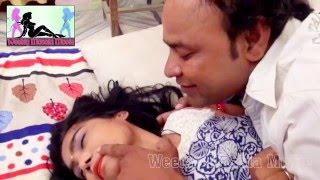 पति के दोस्त ने धोके से ले ली.... | Hindi Hot Short Movie | Ashleel MMS | HD