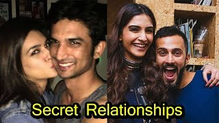 8 Most Secret Relationships of the Bollywood