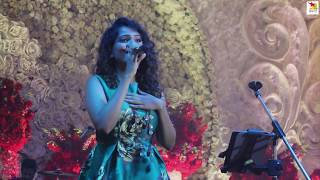 Sanah Moidutty | Live Performance | Delhi