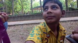 Ami dhaklam Sei protiva