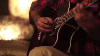 Neele Neele Ambar Par on Guitar by Kapil Srivastava