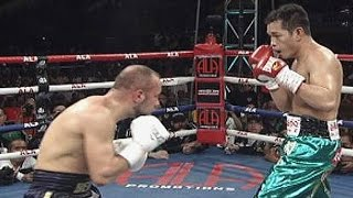 Nonito Donaire vs Zsolt Bedak FULL FIGHT REVIEW!!