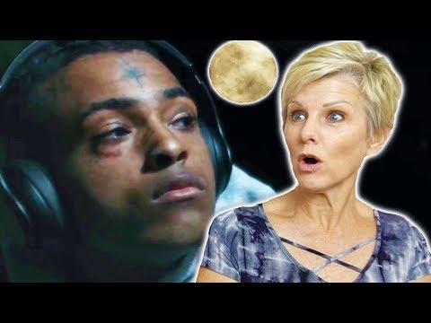 Xxx Mp4 Mom Reacts To XXXTENTACION MOONLIGHT OFFICIAL MUSIC VIDEO 3gp Sex