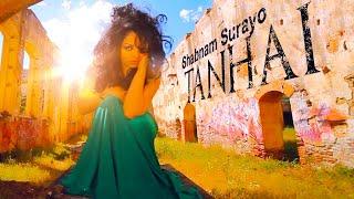 Shabnam Suraya - Tanhai Official Video Шабнами Сурайё Танхои