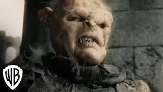 Lord of the Rings: The Return of the King -- Gothmog