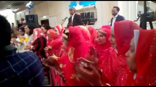 Eritrea-song Saho
