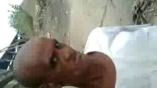 Funny video the old man dance in honey Singh song