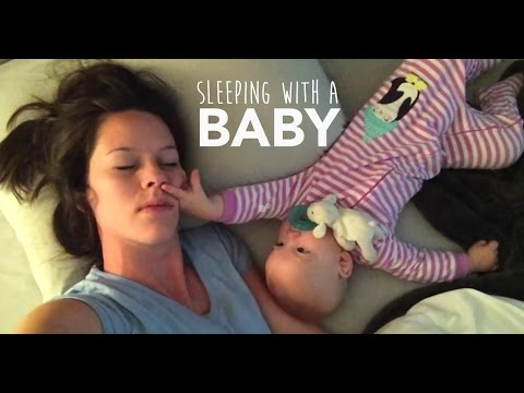 Sleeping With a Baby