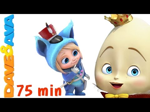 Xxx Mp4 🏵 Nursery Rhymes Collection Nursery Rhymes And Baby Songs From Dave And Ava 🏵 3gp Sex
