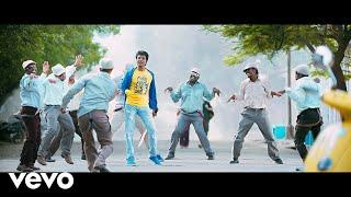 Maan Karate - Maanja Video | Anirudh | Sivakarthikeyan