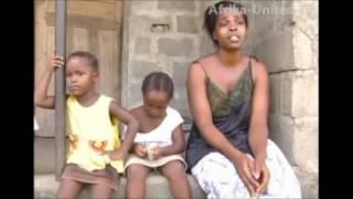 Extrait   Le crime invisible - Les femmes ivoiriennes victimes