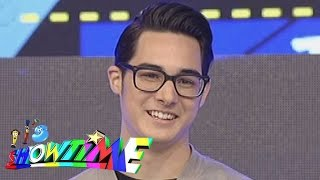 It's Showtime: PBB's Incredible Hunk from Nueva Ecija, Tanner Mata