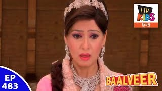 Baal Veer - बालवीर - Episode 483 - Baal Pari Turns To Bhuri Pari?