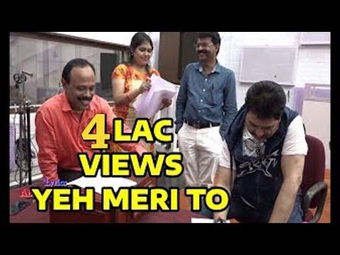 Xxx Mp4 Yeh Meri To Kumar Sanu New Song 2018 Tanhaiyan Hindi Album Full Song 3gp Sex