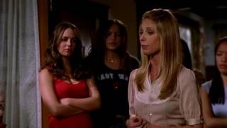 Buffy Riassunto Settima Stagione [HQ] [ITA]